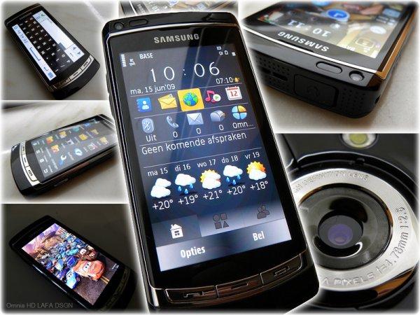Продаю Samsung i8910 hd!! . Телефон в отличном состоянии, оригинал(РОСТЕСТ