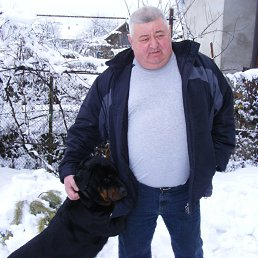 БОГДАН, 65 лет, Золочев
