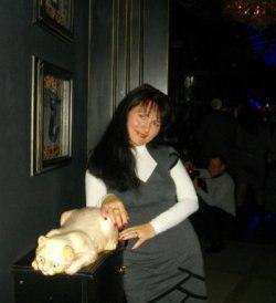 Людмила, 40 лет, Шпола