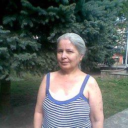 Вера, 58 лет, Самбор