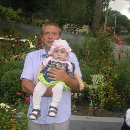 вадим, 47 лет, Борщев