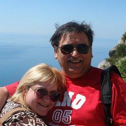 Татьяна, 51 год, Городок