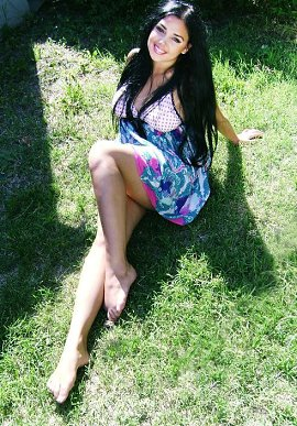 Maria, 22 года, Ереван