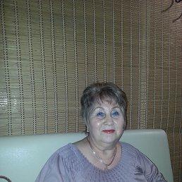 Людмила, 59 лет, Владикавказ
