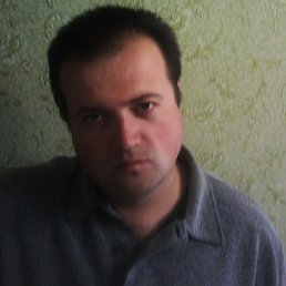 Sergio, 43 года, Макеевка
