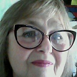 Марина, 64 года, Запорожье