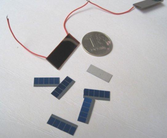 Солнечная Батарея - Начинающим - Форум по радиоэлектронике
