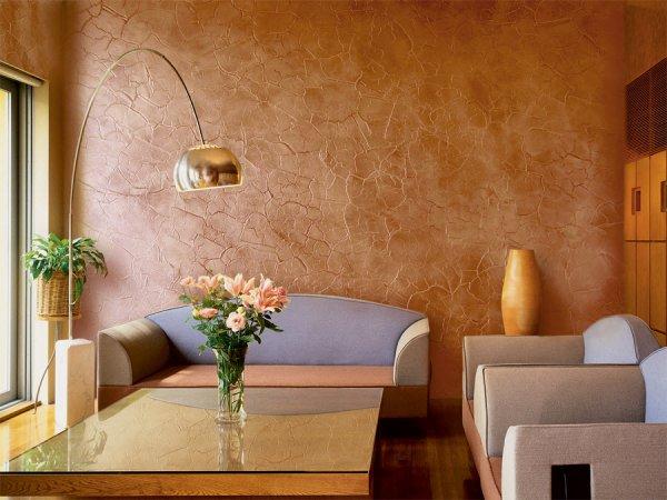 Дизайн стен декоративная отделка