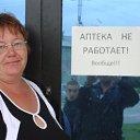 Фото Татьяна, Цивильск, 56 лет - добавлено 5 февраля 2012