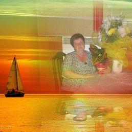 Надия Сидорина, 55 лет, Тымовское