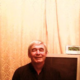 Олег Елауркин, 63 года, Снегири