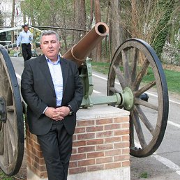 Гусейн Касумов, 61 год, Иршава