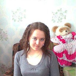 Анастасия, 26 лет, Кез