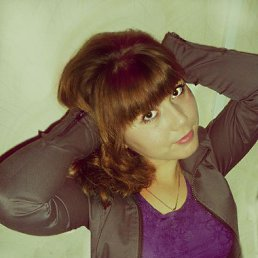 Елена, 25 лет, Калинино