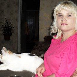 Оксана Химановаелисеевwbr, 44 года, Катав-Ивановск