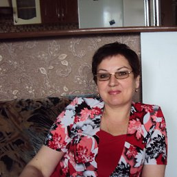 Татьяна, 60 лет, Чердынь