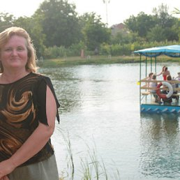 Ленка, 53 года, Кодыма