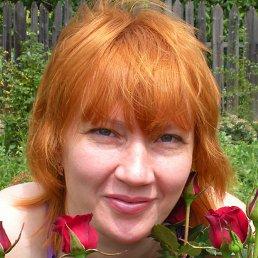 оксана, 44 года, Кировск