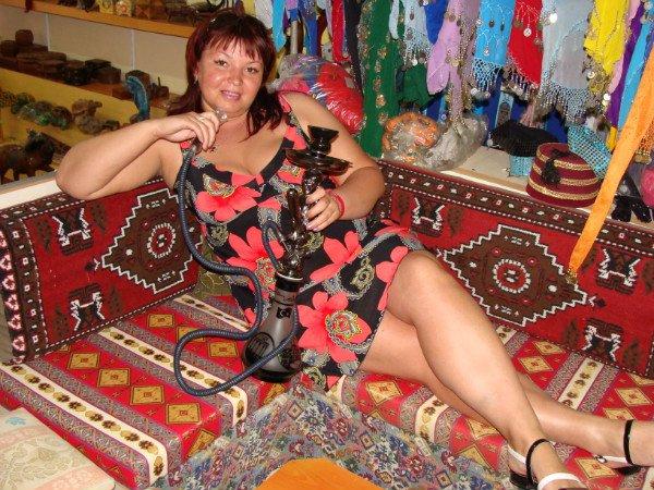 Секс со зрелыми дамами в контактах фото — 10