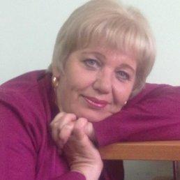 Юлия, 65 лет, Увельский