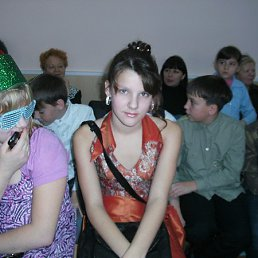 Кристина, 20 лет, Нариманов