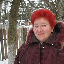 Галина Маскаева, 58 лет, Чехов-1