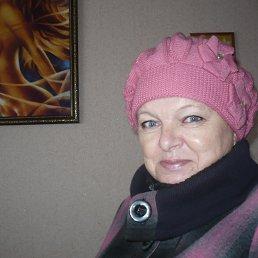 Ольга, 64 года, Сокол