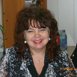 Лариса Ремнева, 57 лет, Краснознаменск
