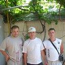 Фото Игорь Я, Усть-Кинельский, 62 года - добавлено 2 октября 2011