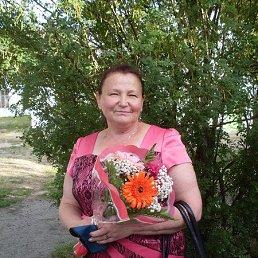 Надежда Ботова, 60 лет, Щучье