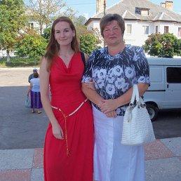 Фото Люба Ткаченко, Корюковка, 60 лет - добавлено 2 октября 2012