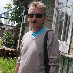 Юрий Владимирович, 57 лет, Андреаполь