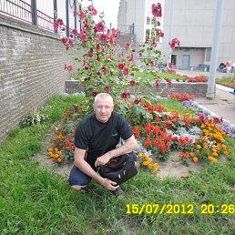 Славик, 58 лет, Килия