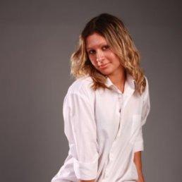 Кристина, Омск, 28 лет