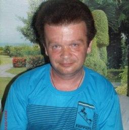 Сергей, Куйбышево, 46 лет