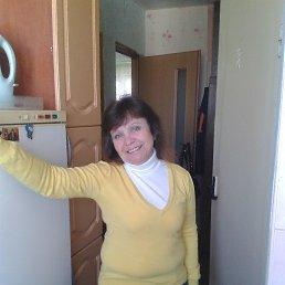 vera, 58 лет, Алитус