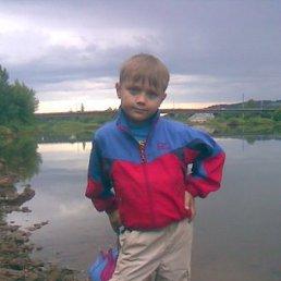 Костя, 18 лет, Чусовой