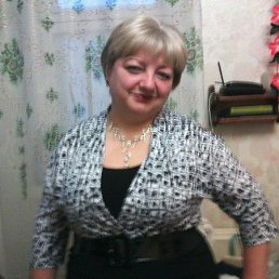 Стоян Татьяна, 59 лет, Муравленко