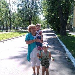 Варвара Боровинская, 63 года, Ясиноватая