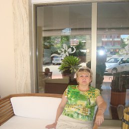 Татьяна, 60 лет, Советский