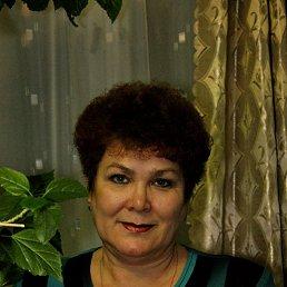 Раиса, 65 лет, Троицк