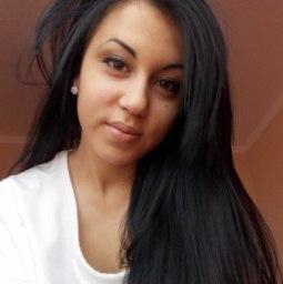 Александра, Владивосток, 27 лет