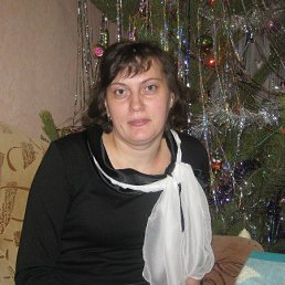 Ирина Шпак (Гольдина), 50 лет, Карталы