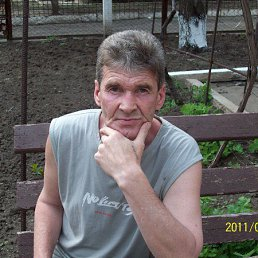 александр, 58 лет, Александровка