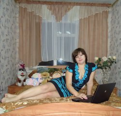Светлана, 30 лет, Инза