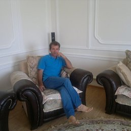 Магомед, 50 лет, Грозный