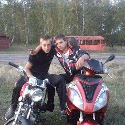 Сергей, 22 года, Чулым