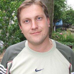виктор, 42 года, Ратно