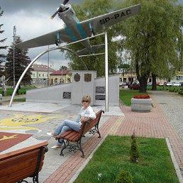 Любомира, 47 лет, Теребовля