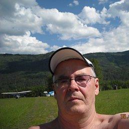 Евгений, Майма, 65 лет